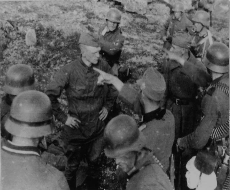 "6 дивизия СС ""Норд"" Image"