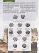 Monedas de ceylan Image