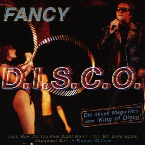 FANCY-FLAC F-disco