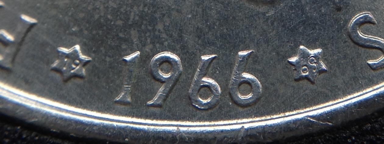 100 pesetas 1966 (*19*69). Estado Español. Palo Curvo - Página 2 Image