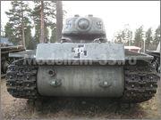 Советский тяжелый танк КВ-1, ЧКЗ, Panssarimuseo, Parola, Finland  1_165