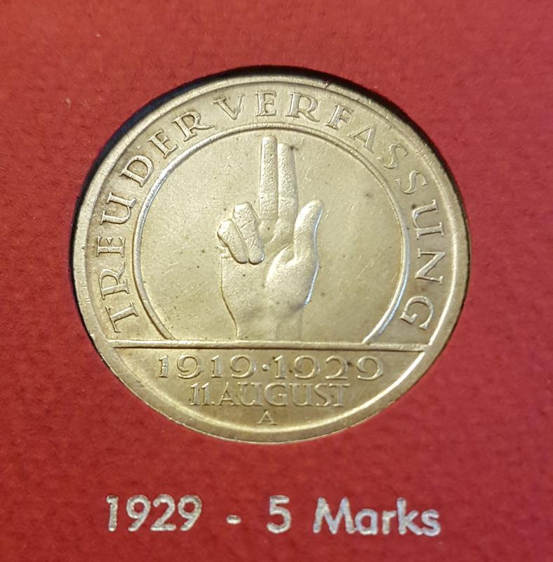 Monedas Conmemorativas de la Republica de Weimar y la Rep. Federal de Alemania 1919-1957 - Página 4 20180629_122656