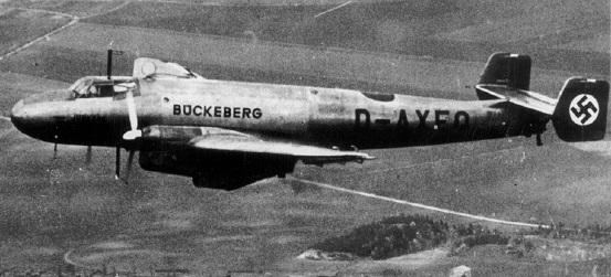Junkers Ju-86 86_86025