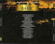 Milan Babic 2008 - Zapisano u vremenu 3CD Scan0004