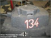 Немецкий легкий танк Panzerkampfwagen 38 (t)  Ausf G,  Deutsches Panzermuseum, Munster Pzkpfw_38_t_Munster_065