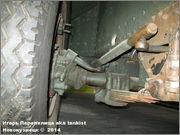 "Французский бронеавтомобиль ""Panhard"" AMD 178,  Musee des Blindes, Saumur, France Panhard_Saumur_012"