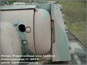Советский тяжелый танк КВ-1, ЛКЗ, июль 1941г., Panssarimuseo, Parola, Finland  1_083