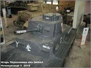 Немецкий легкий танк Panzerkampfwagen 38 (t)  Ausf G,  Deutsches Panzermuseum, Munster Pzkpfw_38_t_Munster_071