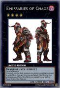 Runescape Cards  Chaos