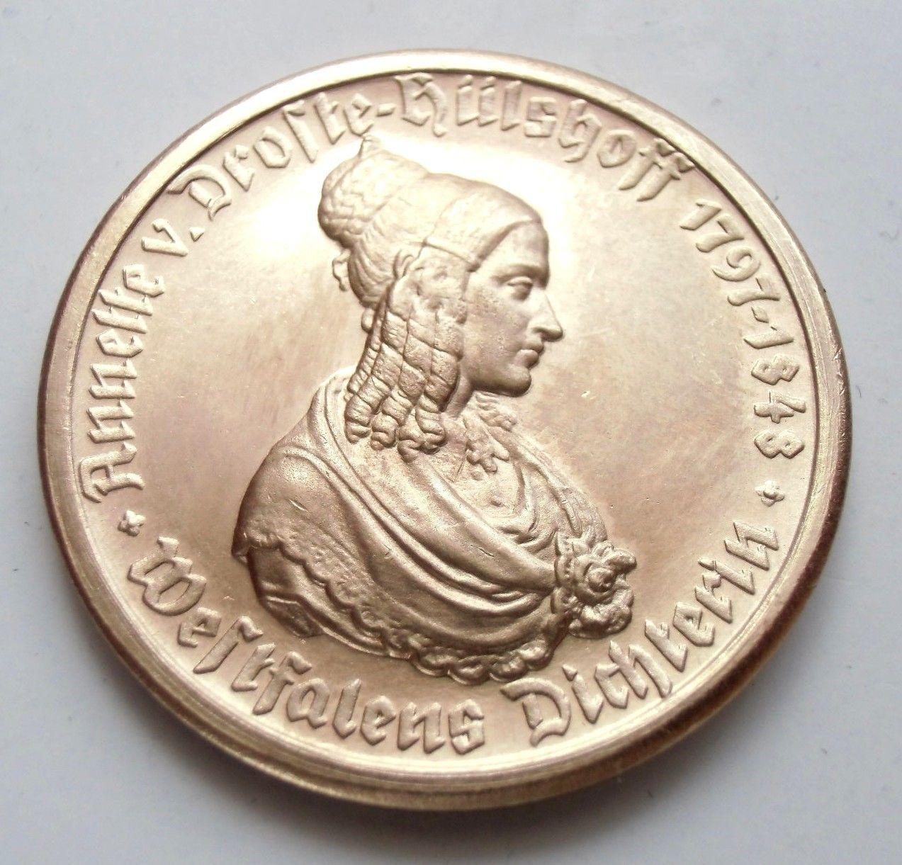 Monedas de emergencia emitidas por el banco regional de Westphalia 1923_100a