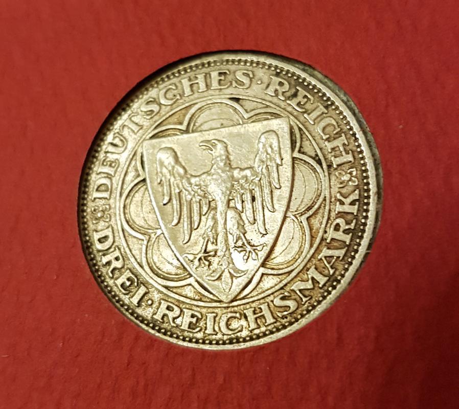 Monedas Conmemorativas de la Republica de Weimar y la Rep. Federal de Alemania 1919-1957 - Página 5 20180903_211230