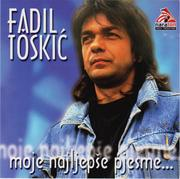 Fadil Toskic 2001 - Moje Najljepse Pjesme Fadil1