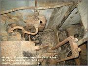 Советский тяжелый танк КВ-1, ЛКЗ, июль 1941г., Panssarimuseo, Parola, Finland  1_102