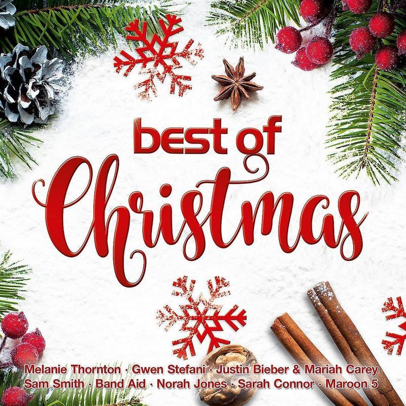 Best Of Christmas BEST