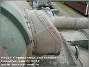 Советский тяжелый танк КВ-1, ЛКЗ, июль 1941г., Panssarimuseo, Parola, Finland  1_119