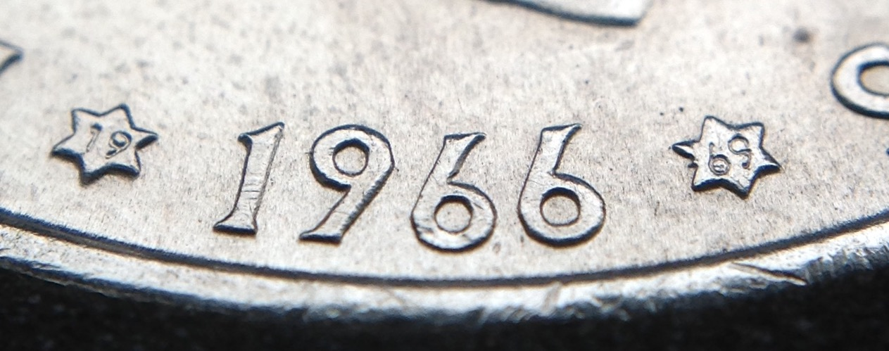 100 pesetas 1966 *69  (Palo Curvo) Estado Español - Página 2 Image
