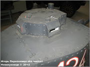Немецкий легкий танк Panzerkampfwagen 38 (t)  Ausf G,  Deutsches Panzermuseum, Munster Pzkpfw_38_t_Munster_057