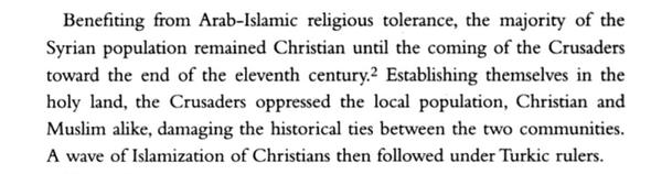 فتح مصر و أخلاق المسلمين العالية Islam4