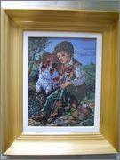 Silvia-goblen galerie Fidelitate_24x31