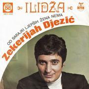 Zekerijah Djezić - Diskografija  1972_a