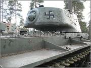 Советский тяжелый танк КВ-1, ЧКЗ, Panssarimuseo, Parola, Finland  1_163