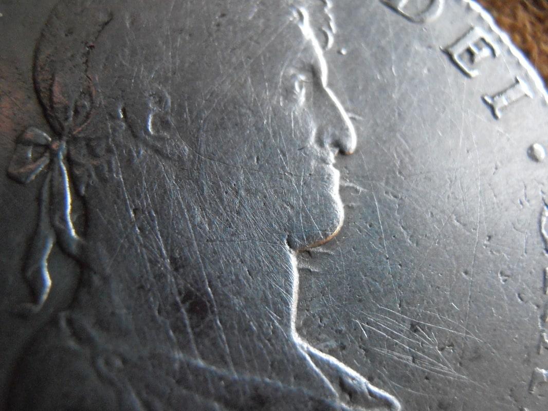 8 Reales 1813. Fernando VII. Potosí. P J P5140006