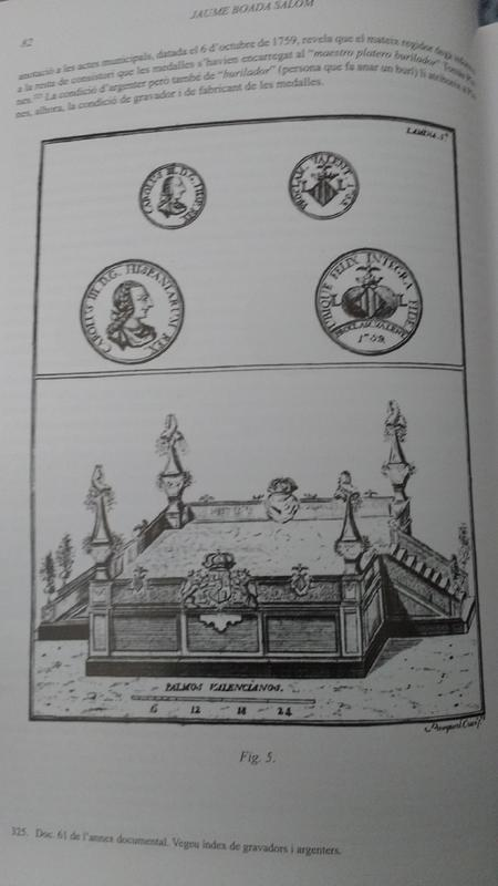 Novedad: Les medalles de proclamació de les terres de parla catalana. Catalunya, València i Balears (1724-1843) - Página 6 Mproc06