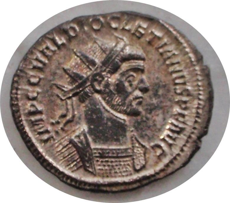 Aureliano de Diocleciano Diocleciano_anv