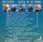 Oliver Dragojevic - Diskografija 9348118