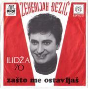 Zekerijah Djezić - Diskografija  1970_p
