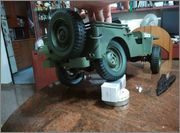 jeep - 1/6 Jeep Willy IMG_20160313_213217