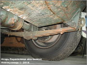 "Французский бронеавтомобиль ""Panhard"" AMD 178,  Musee des Blindes, Saumur, France Panhard_Saumur_013"