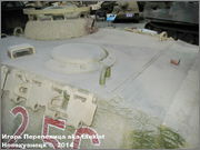 "Немецкий тяжелый танк PzKpfw V Ausf.А  ""Panther"", Sd.Kfz 171,  Musee des Blindes, Saumur, France Panther_A_Saumur_142"