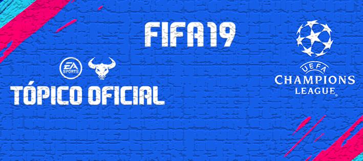 FIFA 19 - Tópico Oficial FIFA_19