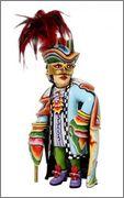 Немецкий художник и дизайнер Томас Хоффман . 20990