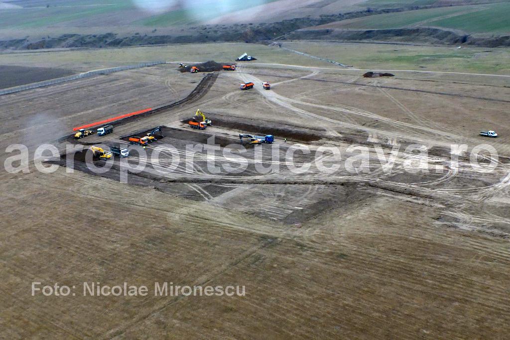 AEROPORTUL SUCEAVA (STEFAN CEL MARE) - Lucrari de modernizare DSCF8013