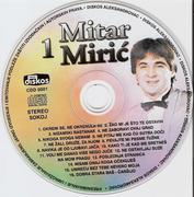 Mitar Miric - Diskos zvezde Mitar_Miric_-_Zvezde_Diskosa_-_Cd_1