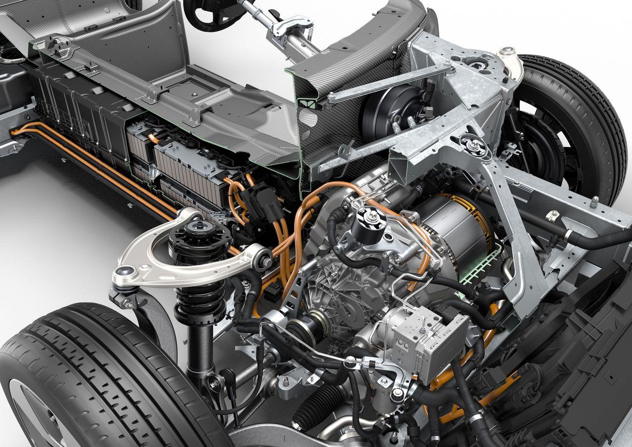 2013 - [BMW] i8 [i12] - Page 9 Image