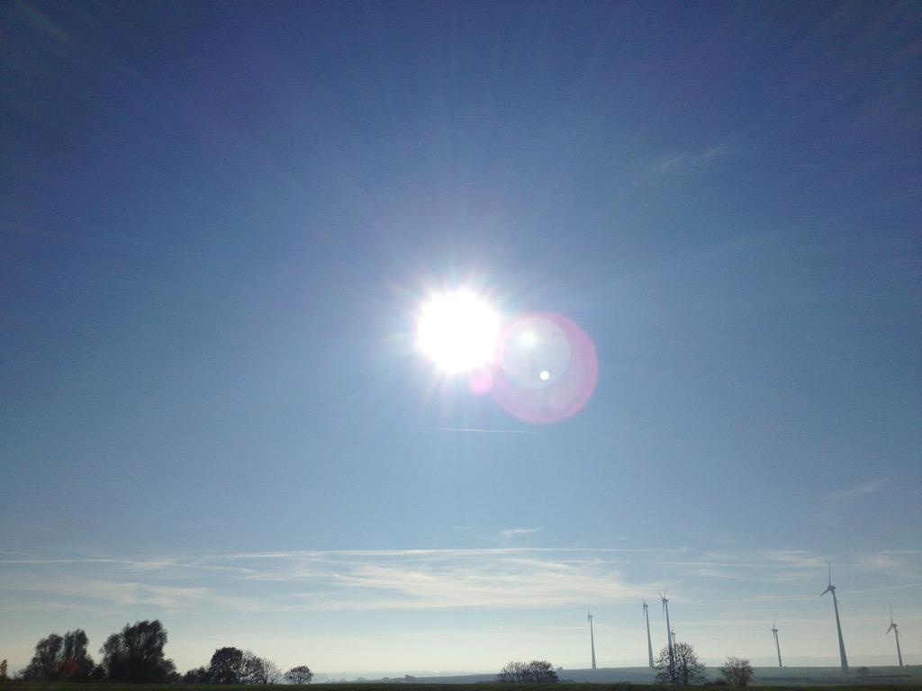 Die Erde, in der wir leben und der Raum, der die Welt ist - Seite 58 Sonne_1_von_39