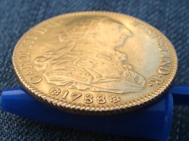 8 escudos 1788 Carlos III - Sevilla (Para mi Lanzarote) - Página 3 023
