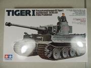 Tiger I № 332 из 503 ттб. DSCN2979