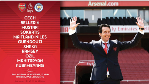 EPL sezona 2018/19 - Page 4 Arsenal
