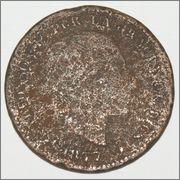 5 céntimos 1877 de Alfonso XII DSC08584