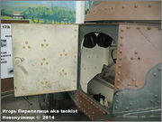"Французский бронеавтомобиль ""Panhard"" AMD 178,  Musee des Blindes, Saumur, France Panhard_Saumur_031"