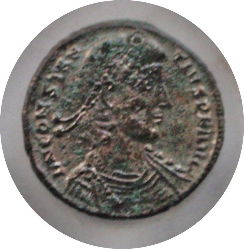 AE2 de Constancio II. Constancio_ii_anv