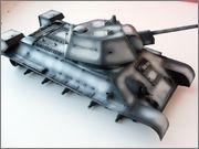 """Т-34-76  образца 1943 г.""""Звезда"""" ,масштаб 1:35 - Страница 7 SDC15483"""