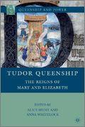 Livros em inglês sobre a Dinastia Tudor para Download TUDOR_QUEENSHIP