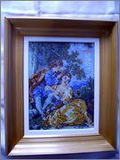 Silvia-goblen galerie Pastorala_27x35