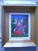 Silvia-goblen galerie Prietenii_17x22