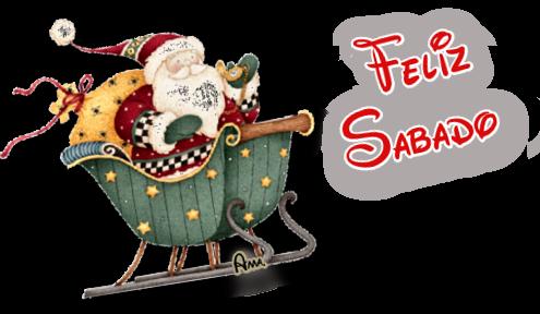 Linda Navidad Ho Ho Ho !! SABADO
